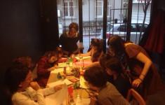 Genç Yazarlar Kulübü