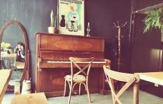 Atölyemizde artık piyanomuz var!