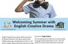 English Creative Drama